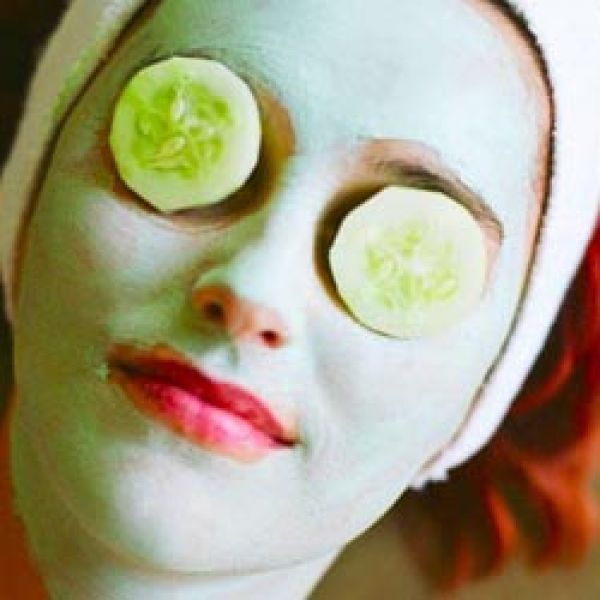 ماسک-های-خانگی-برای-درمان-پوست-چرب