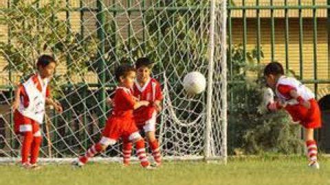 فواید ورزش فوتبال برای پسربچه ها