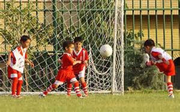 فواید-ورزش-فوتبال-برای-پسربچه-ها