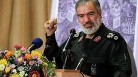 سردار فدوی: آمریکا اطلاع اندکی از توان دفاعی ایران دارد