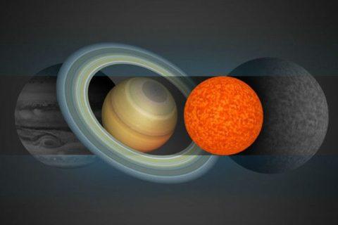 کوچکترین ستاره دنیا کشف شد