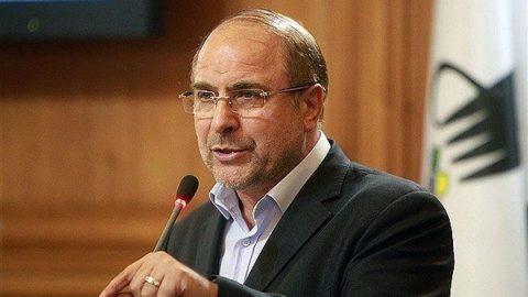 قالیباف : مترو فرودگاه امام در چند روز آینده افتتاح  می شود