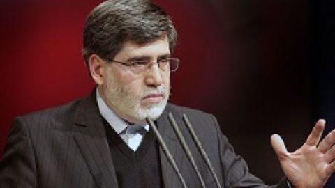 جوانفکر دلایل رد صلاحیت احمدی نژاد را اعلام کنید