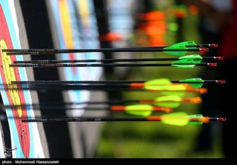 قهرمانی تیمهای کامپوند مردان و ریکرو بانوان ایران
