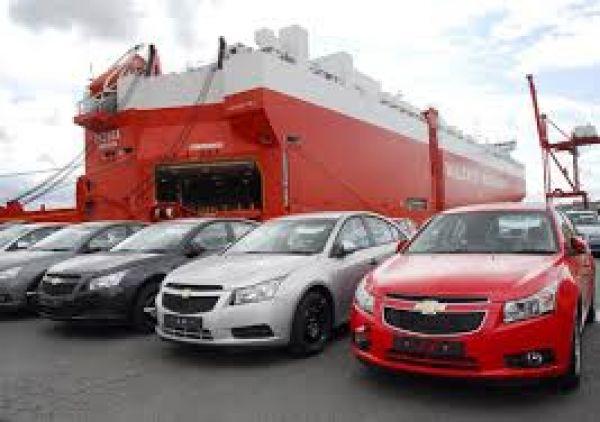 احتمال-سونامی-افزایش-قیمت-خودروهای-وارداتی