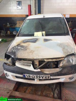روایت-یک-مخاطب-از-آتشگرفتن-خودروهای-ال90-در-خوزستان