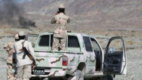 درگیری سپاه با تروریستها در شمال غرب ایران / هلاکت و زخمی شدن ۷ تروریست