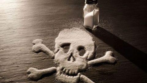 چه قدر باید نمک مصرف کنیم؟