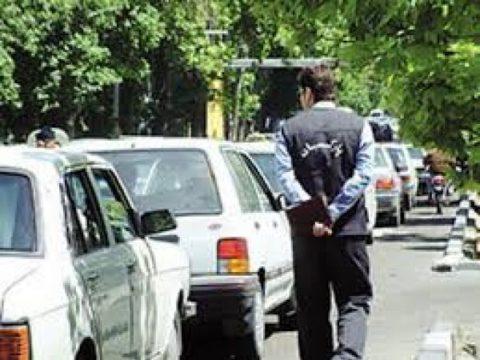 از فعالیت غیرقانونی پارکبانان تا مأموریتی که به خودروهای مکانیزه پلیس سپرده شد