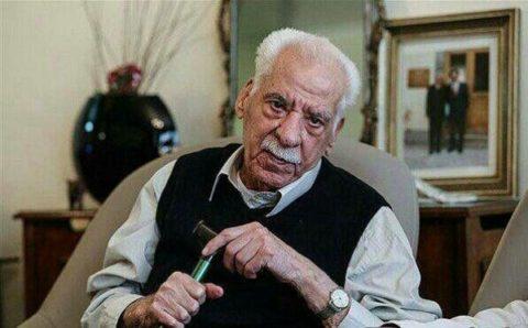 گزارشگر مطرح ورزش ایران درگذشت