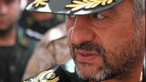 فرمانده کل سپاه: ما برای مردم ایران جان میدهیم پس برایمان خیلی سخت نیست که زخم زبانها را به جان بخریم