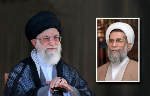 با حکم فرمانده معظم کل قوا: محمدحسنی رئیس سازمان عقیدتی سیاسی ارتش شد