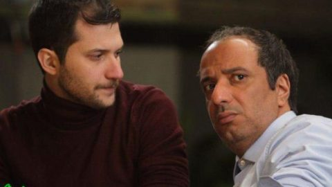 بازیگر  «اکسیدان» به اعتراض ارامنه واکنش نشان داد/ نقش من ارمنی نیست