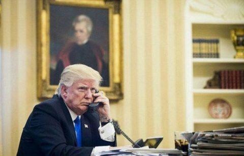واشنگتن پست: ترامپ نگران عقب افتادن از فرانسه در بازار ایران