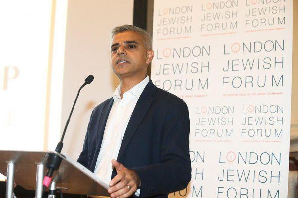 درخواست-شهردار-لندن-برای-ممنوعیت-فعالیت-حزبالله