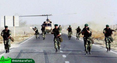 رده بندی ارتش های جهان در سال ۲۰۱۷/  ارتش ایران رتبه ۲۱،عربستان۲۴