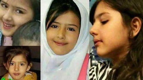 ایران در شوک قتل آتنا/ آخرین خبرها از پرونده آتنا کوچولو/ در انتظار حکمی مناسب