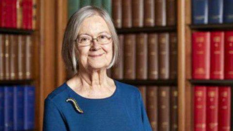 انتصاب یک زن در بریتانیا به عنوان رئیس دیوان عالی