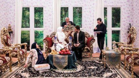 آخرین تله تئاتر حسن جوهرچی و کاظم افرندنیا روی آنتن میرود