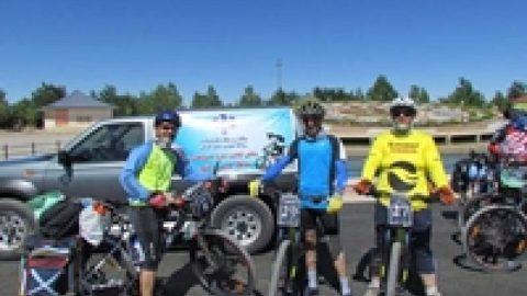 بانک رفاه حامی اولین دوره مسابقات سایکل توریسم کشور شد