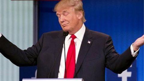 ترامپ نخستین رییس جمهور در ۱۵۰ سال اخیر آمریکا است که حیوان خانگی ندارد