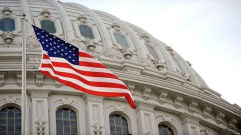 توافق سران آمریکا بر سر طرح تحریم ایران، کره شمالی و روسیه