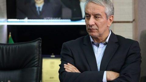 کفاشیان: به عنوان عضو هیئت اجرایی AFC اعلام میکنم که ایران باید در خانه خود از همه بازیها میزبانی کند