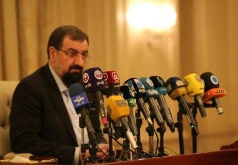 محسن رضایی هشدار داد: عربستان و اسرائیل در محاصره ایران هستند