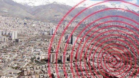 چرا زلزله دست از سر ایران برنمیدارد؟ / شما نظر بدهید