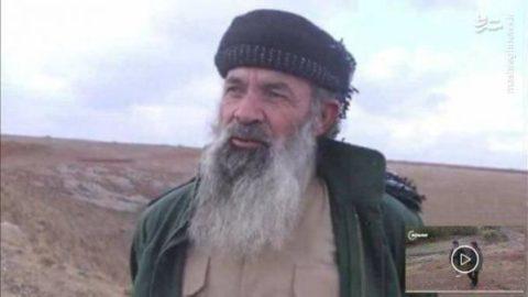 دُم خروس بیرون زد/  با جدید ترین گروه تروریستی عراق آشنا شوید +عکس