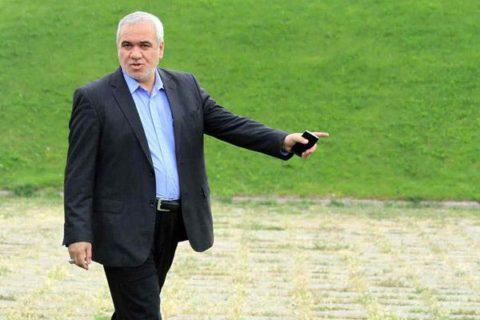 مدیرعامل اسبق آبیها مطرح کرد؛ علی دایی قرار بود روی نیمکت استقلال بنشیند