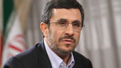 احمدینژاد برای ارزیابی قوهقضائیه یک فایل پی دی اف منتشر کرد