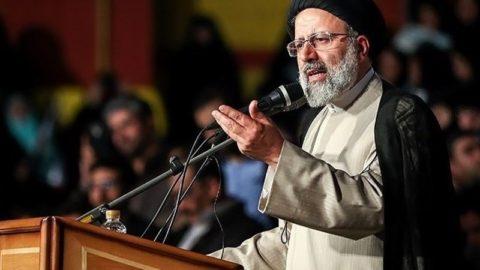 حجتالاسلام رئیسی: از کاندیداتوری در انتخابات پشیمان نیستم/ به گذشته برگردم همان تصمیم را میگیرم
