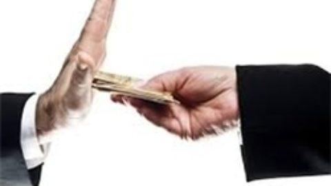 رد رشوه ۱۵ میلیون ریالی ماموران پلیس در زاهدان