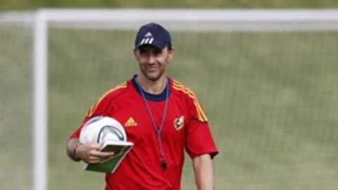 سرمربی اسپانیا: ایران بهترین تیم آسیاست