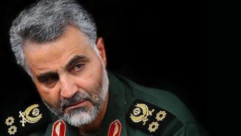 ترس اسرائیل از سردار سلیمانی/رژیم صهیونیستی در محاسباتش بازنگری می کند