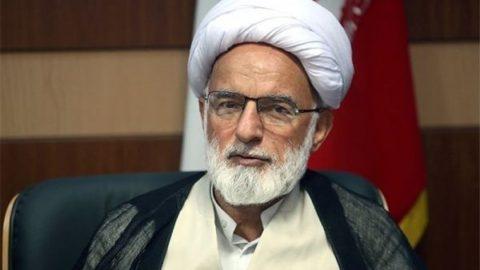 ۹دی روز همبستگی ملت ایران در حمایت از کیان انقلاب است/اجازه تعرض به خطوط قرمز نظام را به هیچ احدی نمی دهیم