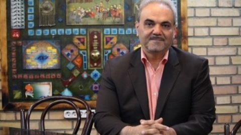 جواد خیابانی:پول یک اختلاس ۱۰هزارمیلیاردی را بدهید کرمانشاه را مثل بهشت بسازیم