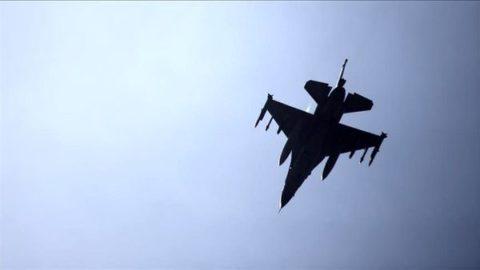 جنگنده هاي ائتلاف عربي به خانه عبدالله صالح حمله كردند