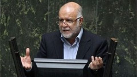 کارت زرد مجلس به وزیر نفت