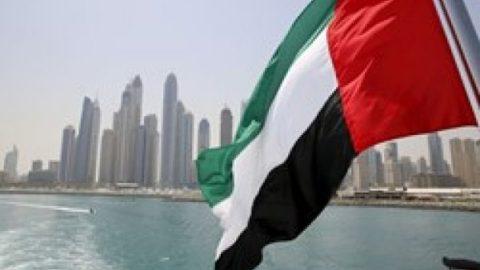 اتهام زنی امارات به ایران