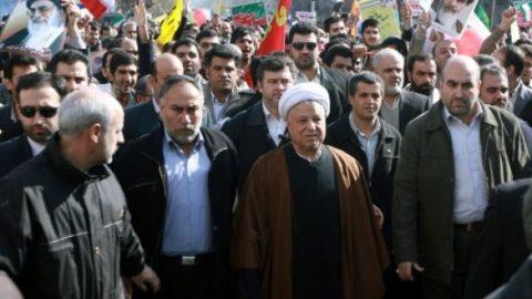 واکنش سرتیم حفاظتی سابق هاشمی رفسنجانی به اظهارات شمخانی