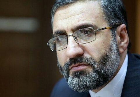 توضیحات رئیس دادگستری تهران درباره ۶۳ سال حبس بقایی