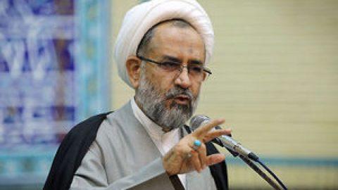 روایت وزیر اطلاعات احمدینژاد از جلسه برادر یکی از محصورین با سفیر آلمان