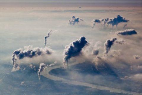 روایتی از جنگ ۳ کلانشهر جهان با آلودگیهوا و فتوحاتشان