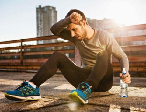 ورزش زیاد چه عوارضی دارد؟