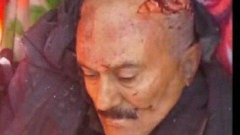علی عبدالله صالح کشته شد / افزایش تنشها در صنعا