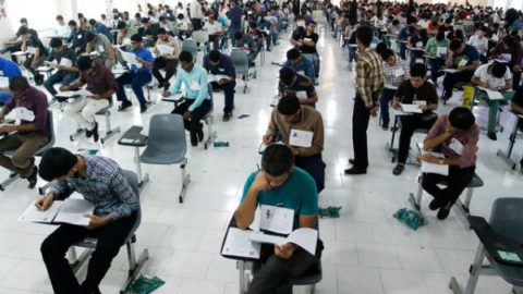 درآمد میلیاردی دانشگاه آزاد از برگزاری کنکور