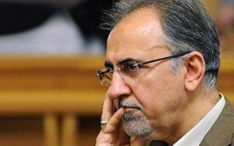 ابراز تاسف شهردار تهران از حوادث روز گذشته پایتخت