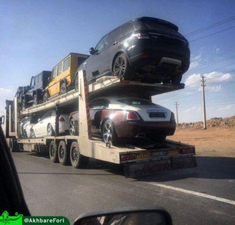 وضعیت نابسامان خودروهای وارداتی / مافیای خودرو چه می کند؟